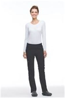 Black Sanibel Stretch 9165- Women's Cargo Pant - Various Colors Available