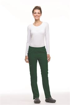 Hunter Green Sanibel Stretch 9165- Women's Cargo Pant - Various Colors Available