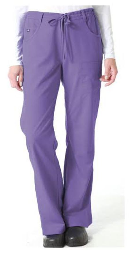 Womens Draw String Scrub Pants Sanibel Scrubs