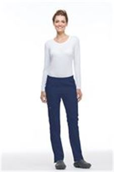 Navy Sanibel Stretch 9165- Women's Cargo Pant - Various Colors Available