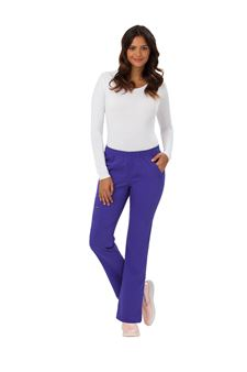 Sweet Purple Sanibel Stretch 9165- Women's Cargo Pant - Various Colors Available