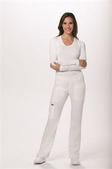 White Sanibel Stretch 9165- Women's Cargo Pant - Various Colors Available