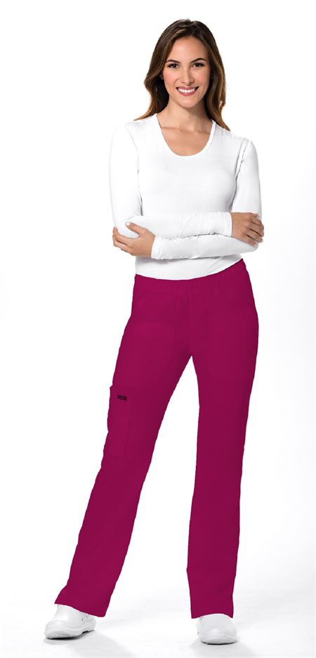 Sanibel Stretch 9165- Women's Cargo Pant - Various Colors Available