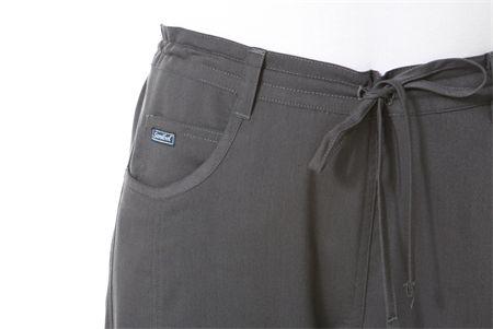 Sanibel Stretch - 9113P Women s Drawstring Pant Petite- Various ...