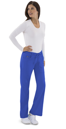 Sanibel Stretch 9113T - Women's Drawstring Pant Tall - Various Colors Available