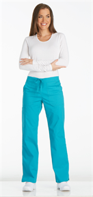 CLEARANCE- Swell by Sanibel PL001 Drawstring Cargo Pant- Various Colors Available